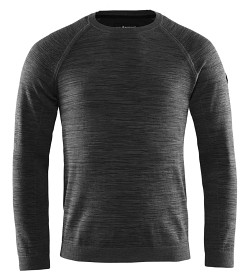 Bild på Sail Racing Race Stretchknit Crewneck - Phantom Grey