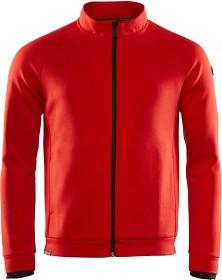 Bild på Sail Racing Race Zip Jacket - Bright Red