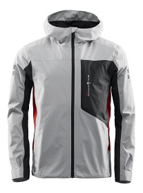 Bild på Sail Racing Reference Team Jacket - Light Grey
