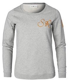 Bild på Sail Racing Sweater W - Grey Mel