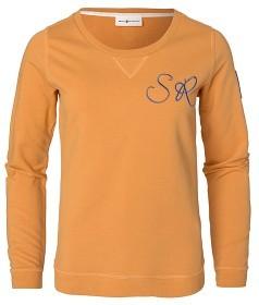 Bild på Sail Racing Sweater W - Orange