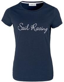 Bild på Sail Racing Tee W - Navy