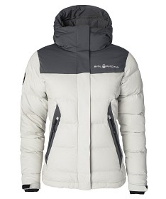 Bild på Sail Racing W Drift Jacket - Spray White