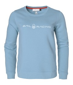 Bild på Sail Racing W Gale Sweater - Powder Blue