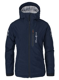 Bild på Sail Racing W Gore Tex Insulated Hood - Navy