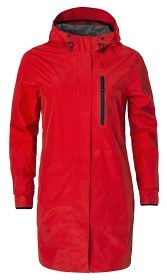 Bild på Sail Racing W Gore Tex Link Coat - Strong Red