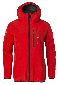 Bild på Sail Racing W Gore Tex Link Hood Red