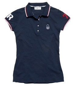 Bild på Sail Racing W Grinder Polo - Navy