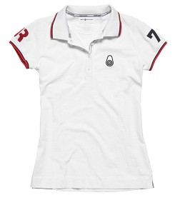 Bild på Sail Racing W Grinder Polo - White