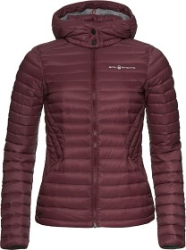 Bild på Sail Racing W Link Down Jacket - Maroon