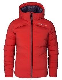 Bild på Sail Racing W Polar Jacket - Red
