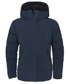 Bild på Sail Racing W Race Down Jacket - Navy