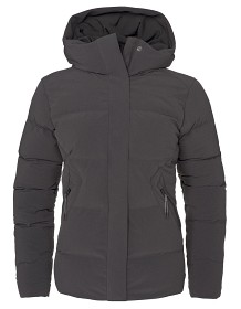 Bild på Sail Racing W Race Down Jacket - Phantom Grey