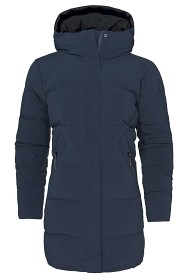 Bild på Sail Racing W Race Down Parka - Navy