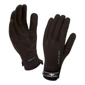Bild på Sealskinz Dragon Eye Glove Black Charcoal/Charcoal