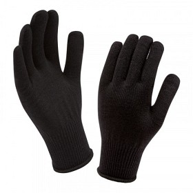 Bild på Sealskinz Merino Glove Liner