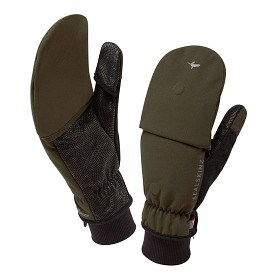 Bild på Sealskinz Outdoor Sports Mitten Olive