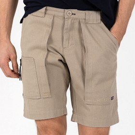 Bild på Sebago Deck Shorts Khaki