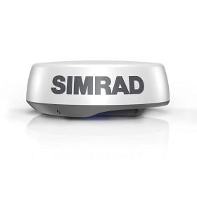 """Bild på Simrad Halo24 24"""" Radar"""