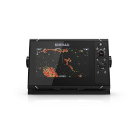 Bild på Simrad NSS7 EVO3 Combo MFD, World Basemap