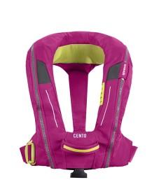 Bild på Spinlock Deckvest Cento Junior Grenadine Pink