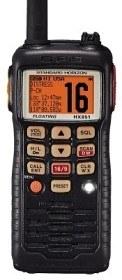 Bild på Standard Horizon HX-851E
