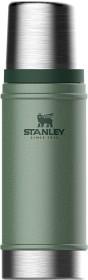 Bild på Stanley Classic Bottle 0.47L Hammertone Green