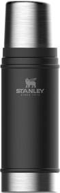 Bild på Stanley Classic Bottle 0.47L Matte Black