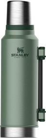 Bild på Stanley Classic Bottle 1.4L Hammertone Green