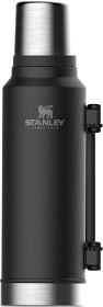 Bild på Stanley Classic Bottle 1.4L Matte Black
