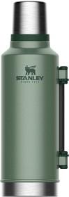 Bild på Stanley Classic Bottle 1.9L Hammertone Green
