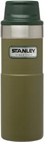 Bild på Stanley Classic One Hand Vacuum Mug 0.47L 2.0 Olive Drab
