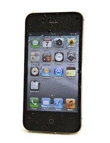 Bild på Subtech iPhone 4 DRYSKIN