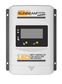 Bild på Sunbeam MoonRay 160 MPPT Controller upp till 160W PV