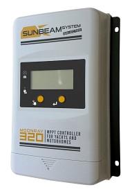 Bild på Sunbeam MoonRay 320 MPPT Controller upp till 320W PV