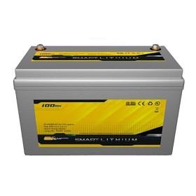 Bild på Sunbeam Smart Lithium 100Ah