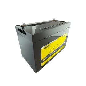 Bild på Sunbeam Smart Lithium One 100Ah