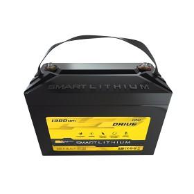 Bild på Sunbeam Smart Lithium Drive 12V