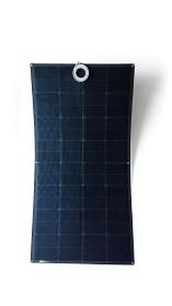 Bild på Sunbeam Solpanel 111W Tough Black Flush