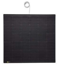 Bild på Sunbeam Solpanel 114W Tough Black Flush (Holeless)