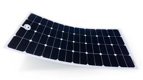 Bild på Sunbeam 126W Tough++ Flush Solpanel
