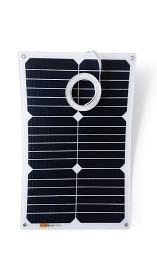 Bild på Sunbeam 21W Tough Flush Solpanel