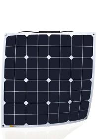 Bild på Sunbeam Solpanel 54W Nordic Jbox