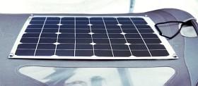Bild på Sunbeam Solpanel 54W Tough QuickFix Solar Panels