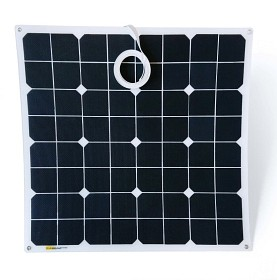 Bild på Sunbeam Solpanel 55W Tough Flush