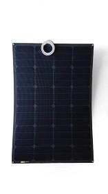 Bild på Sunbeam 78W Tough Black Flush Solpanel