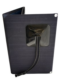 Bild på Sunbeam Solpanel Tough Fold 124.5W
