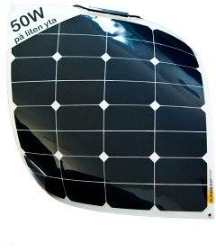 Bild på Sunbeam Solpanel SP50