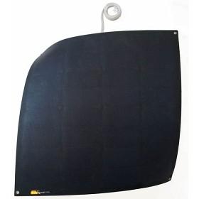 Bild på Sunbeam Solpanel Tough 50W Flush Black