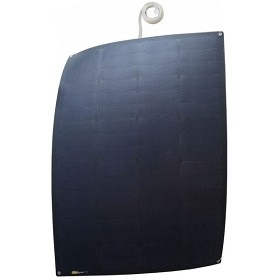 Bild på Sunbeam Solpanel Tough 70W Flush Black